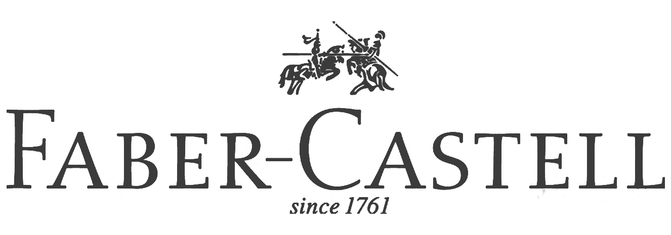 faber-castell-logo-cinza